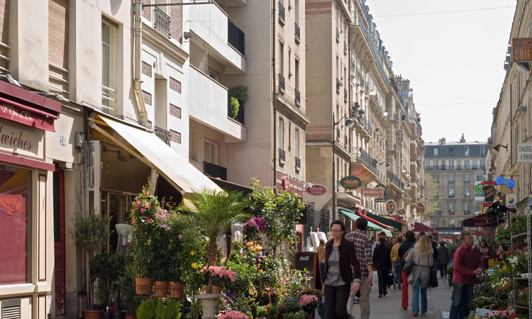 Immobilier de prestige 14ème arrondissement de Paris