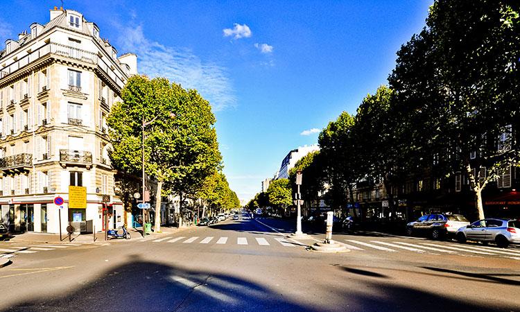 Immobilier de prestige 17ème arrondissement de Paris