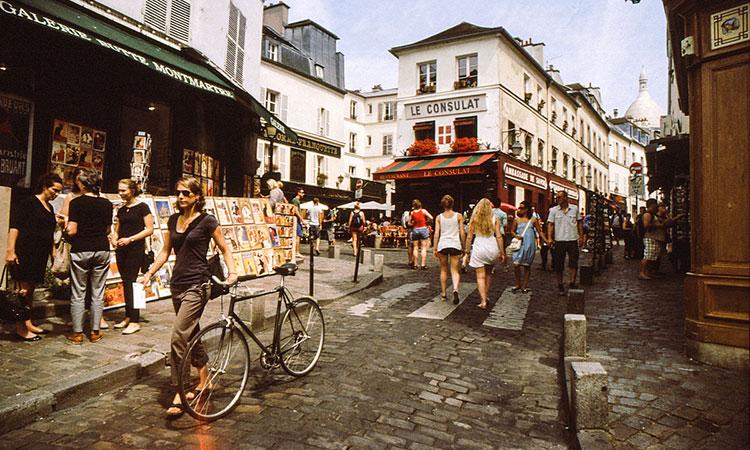 Immobilier de prestige 18ème arrondissement de Paris