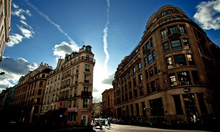 Immobilier de prestige 2ème arrondissement de Paris