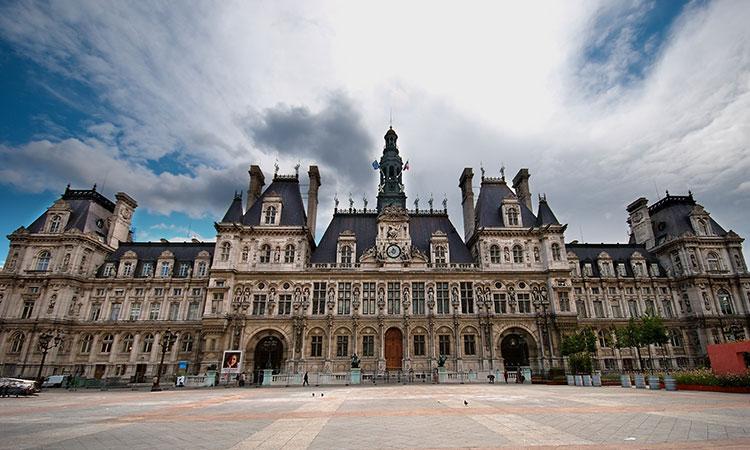 Immobilier de prestige 4ème arrondissement de Paris