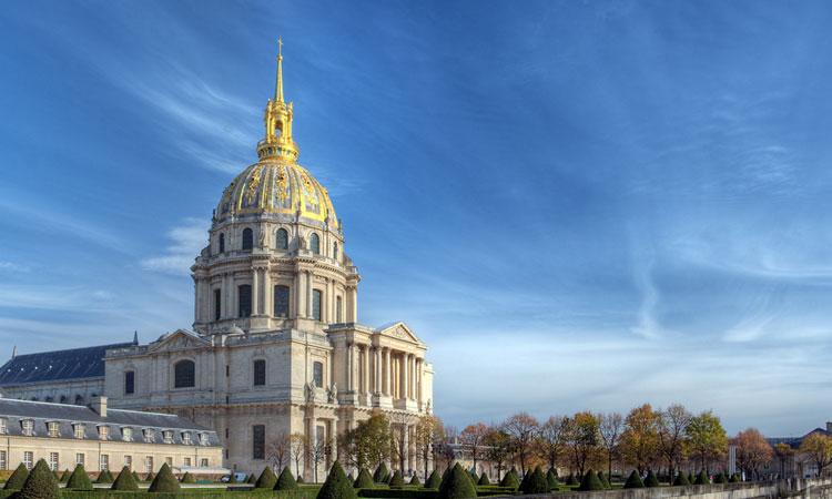 Immobilier de prestige 7ème arrondissement de Paris