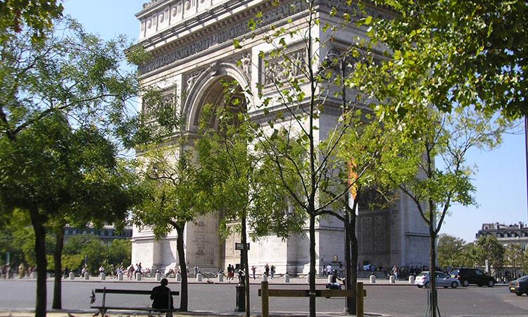 Immobilier de prestige 8ème arrondissement de Paris