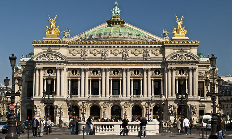 Immobilier de prestige 9ème arrondissement de Paris
