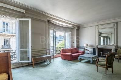 Prime Property For Sale - BARNES Paris