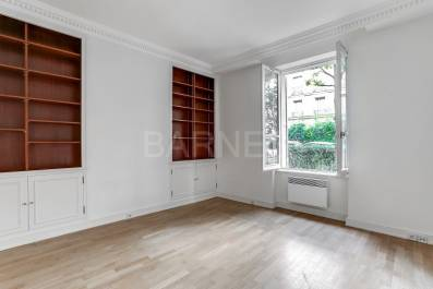 PARIS 16/PASSY SECURE RESIDENCE UNFURNISHED STUDIO 344 SQ FT ...
