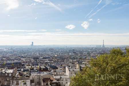 APPARTEMENT Paris 75018 - Ref 2573893