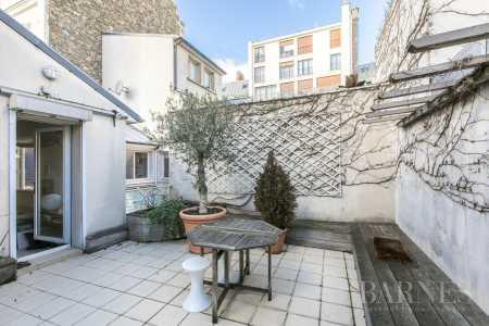Maison de ville Paris 75116 - Ref 2681036