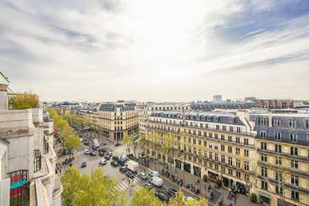 APPARTEMENT Paris 75009 - Ref 2579896