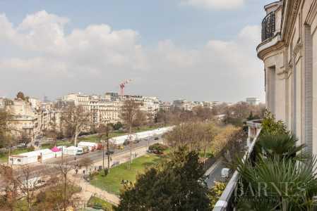 APPARTEMENT Paris 75016 - Ref 2577862