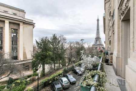 APPARTEMENT Paris 75116 - Ref 2649400