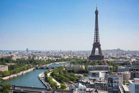 APPARTEMENT Paris 75015 - Ref 2574381