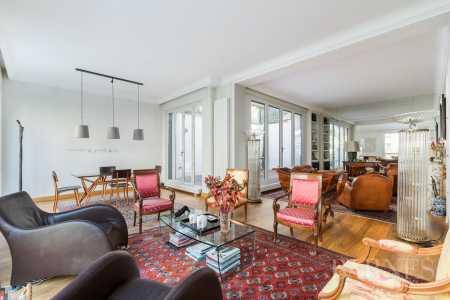 Maison Paris 75016 - Ref 2592182