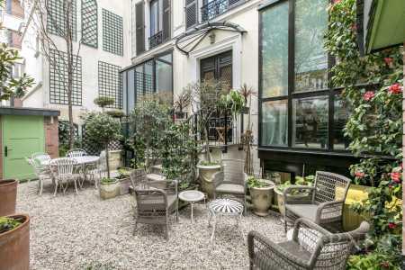 Maison Paris 75016 - Ref 2692625