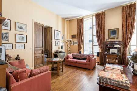 APPARTEMENT Paris 75004 - Ref 2573970