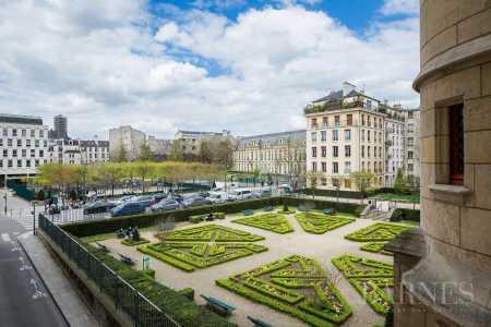 APPARTEMENT Paris 75004 - Ref 2574989