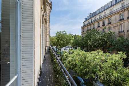 APPARTEMENT Paris 75016 - Ref 2574363