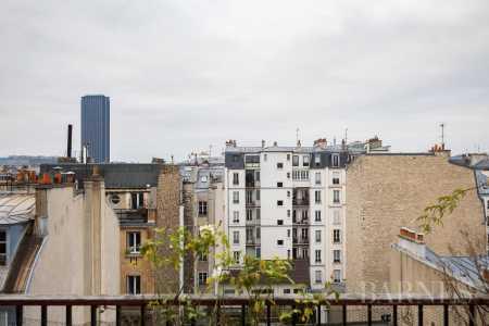 APPARTEMENT Paris - Ref 2643657