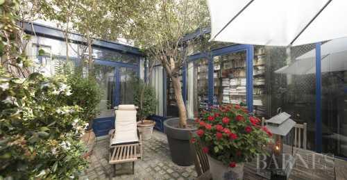 Maison Paris 75018 - Ref 2592301