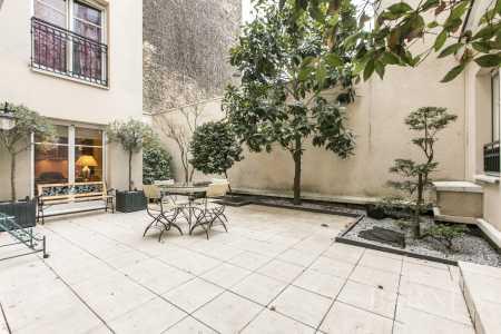 Maison Paris 75016 - Ref 2645824