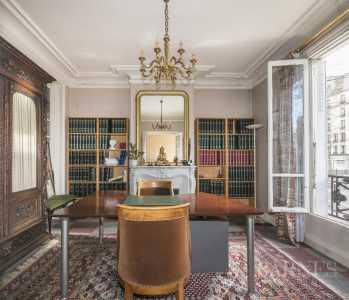 Hôtel particulier Paris 75012 - Ref 2758189