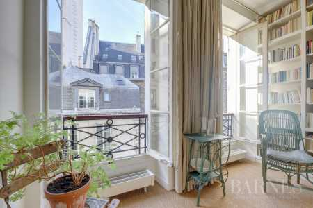 APPARTEMENT Paris 75006 - Ref 2750694