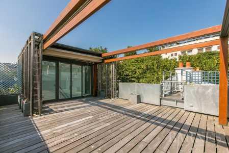 Maison Paris 75016 - Ref 2592384
