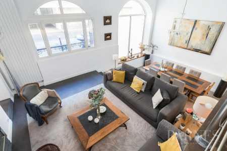 Maison Paris 75015 - Ref 2592223