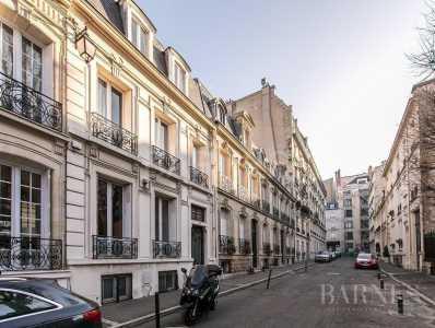 Maison Paris 75016 - Ref 2592131