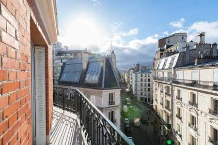 APPARTEMENT Paris 75015 - Ref 2670510