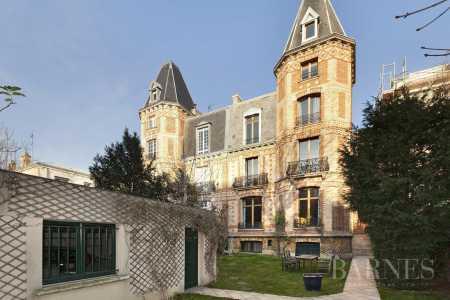 Maison Paris 75016 - Ref 2598105