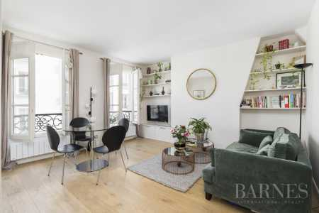APPARTEMENT Paris 75007 - Ref 2744791