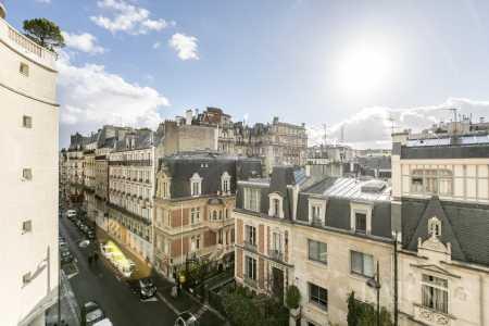APPARTEMENT Paris - Ref 2649550