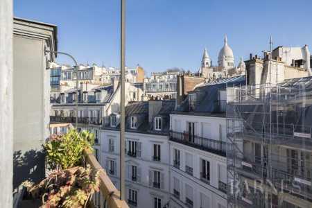 APPARTEMENT Paris 75018 - Ref 2733825