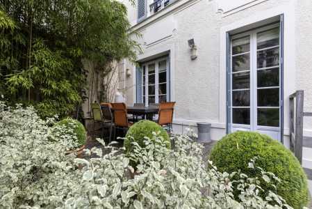 Maison Paris 75016 - Ref 2670634