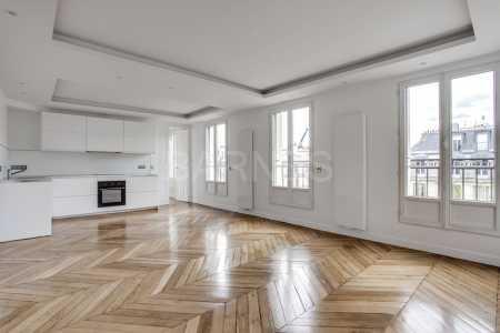 Appartement PARIS - Ref A-61380
