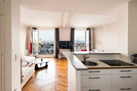 APPARTEMENT DE PRESTIGE PARIS - Ref A-78327