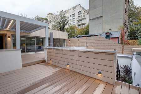 Maison PARIS - Ref M-77185