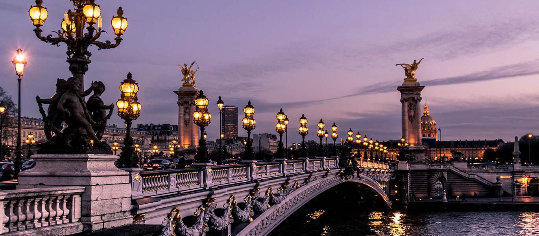 Tourisme et immobilier dans le ouest de Paris