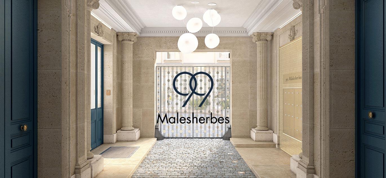 99 Malesherbes