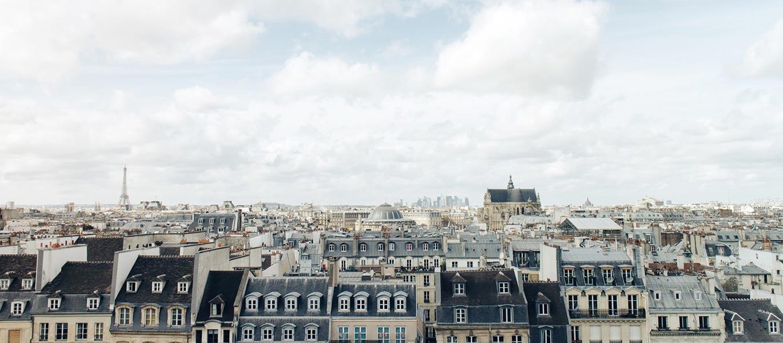 Turismo y bienes inmuebles en el este de París