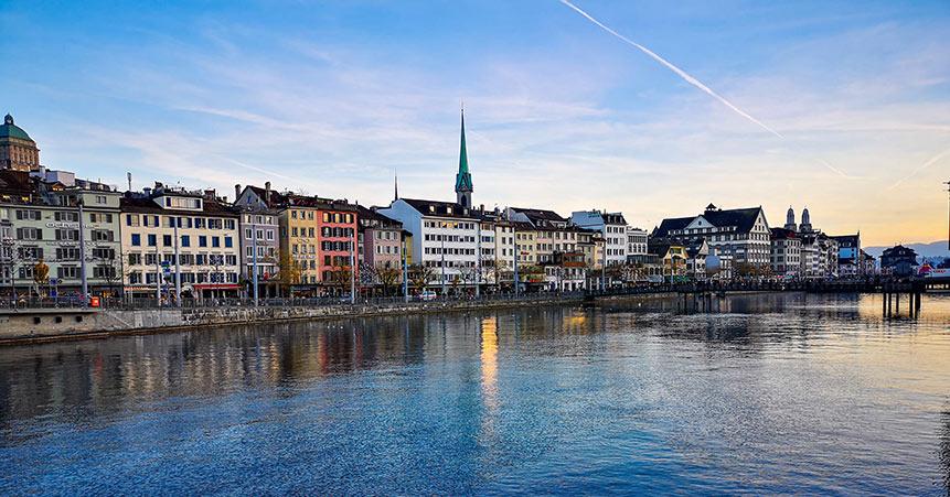Luxury real estate: Zurich a firm HNWI/UNHWI favourite