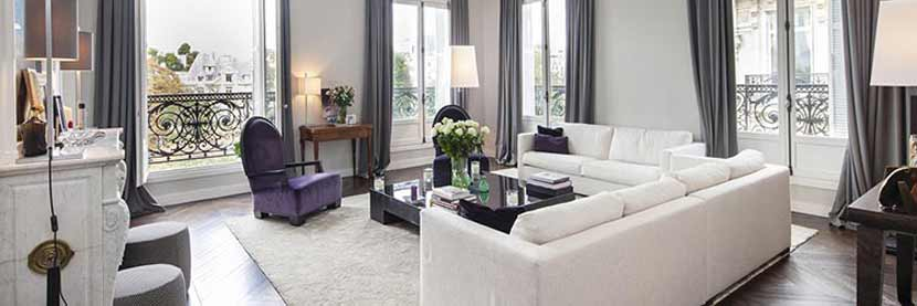 propri t s de prestige paris agence barnes. Black Bedroom Furniture Sets. Home Design Ideas