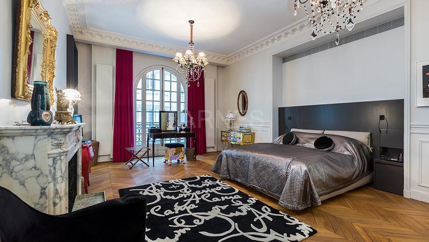 toujours une forte demande sur l immobilier de prestige. Black Bedroom Furniture Sets. Home Design Ideas
