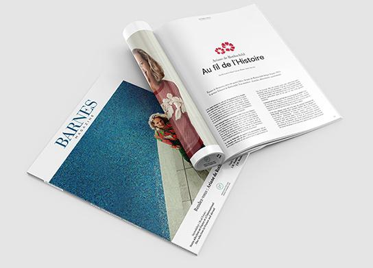 Nos publications