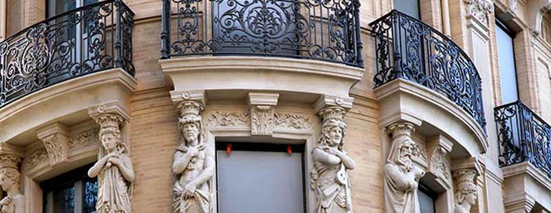 Estimer votre bien immobilier paris agence barnes for Groupe immobilier prestige